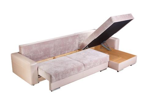 Угловой диван «Лорд»