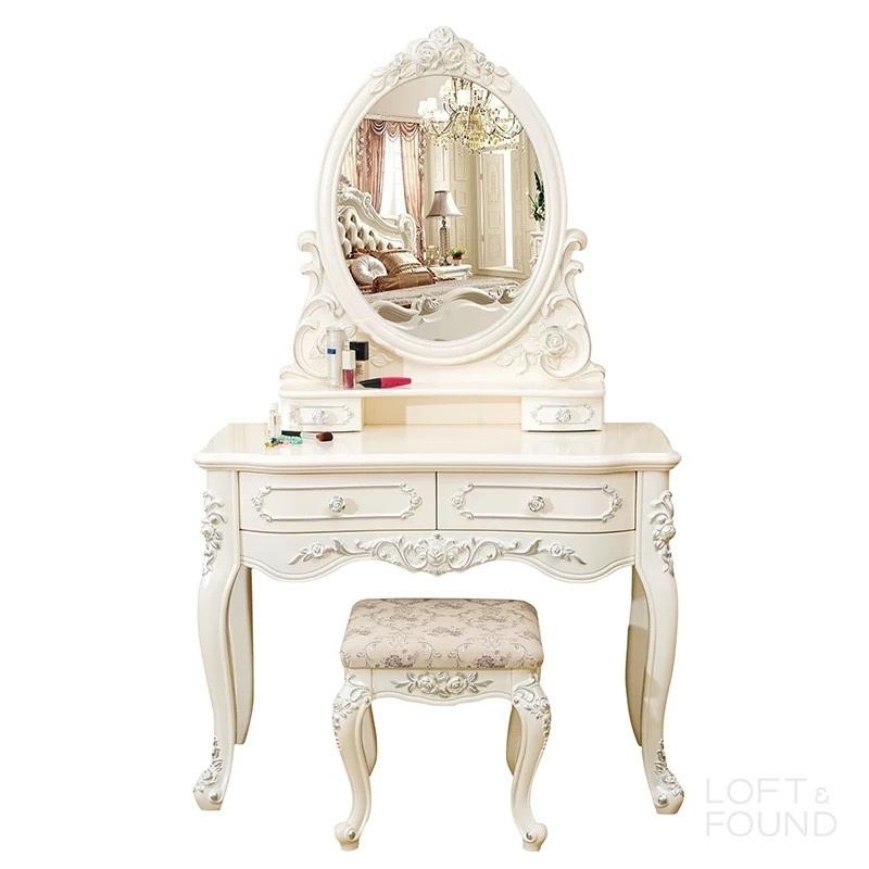 Туалетный столик Princess
