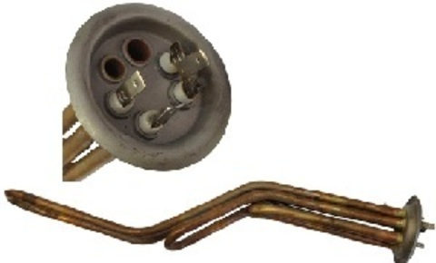 Тэн водонагревателя TERMEX, POLARIS FDR 80H и др. 66053