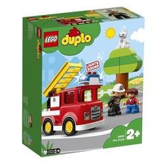 Lego konstruktor Duplo Fire Truck