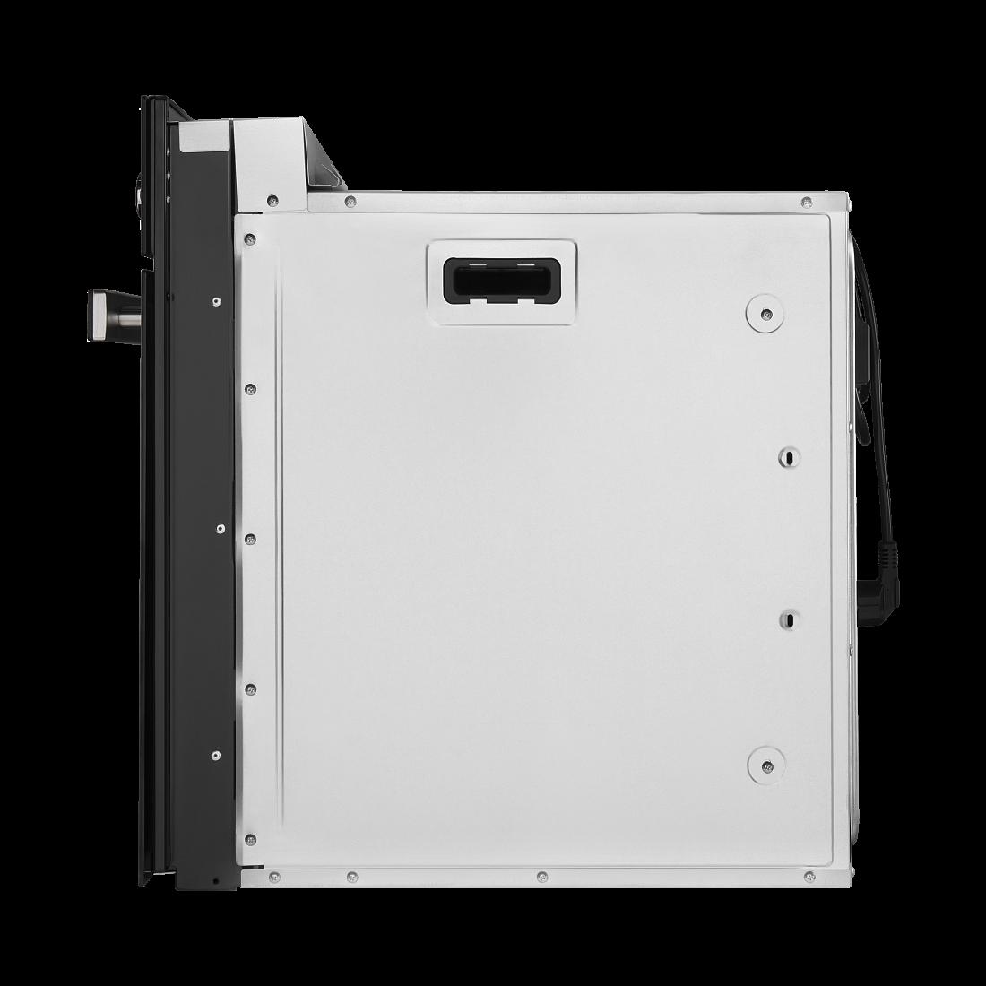 Электрический независимый духовой шкаф Maunfeld EOGC604B