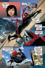 Совершенный Человек-паук. Том  4. Необходимое зло
