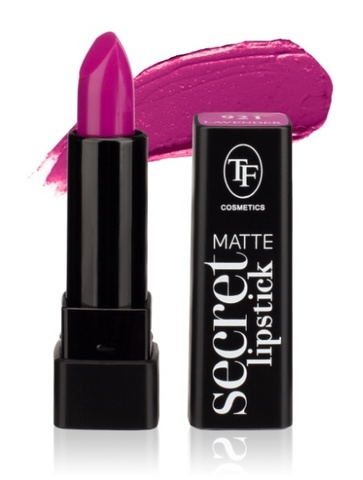 ТФ Пом Matte Secret тон 921 Lavender