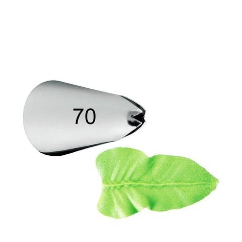 Насадка кондитерская № 70