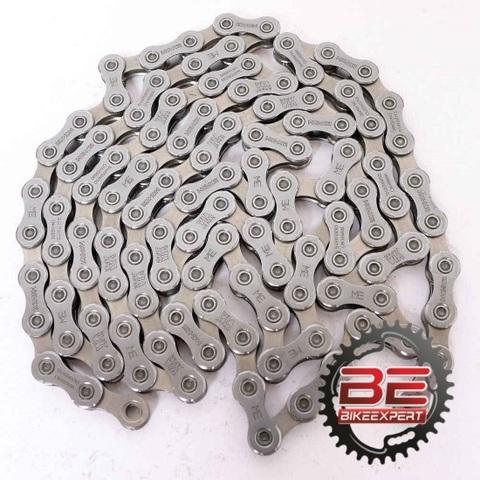 Велосипедная цепь Shimano HG-601 Deore/Tiagra