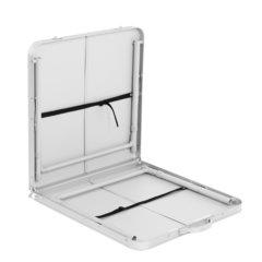 Стол складной алюминиевый Helios T-21407/1