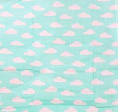 Ткань для рукоделия, хлопок, 50*50 см.