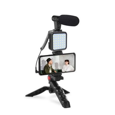 Набор для влогинга Vlogging KIT (KIT-01LM)