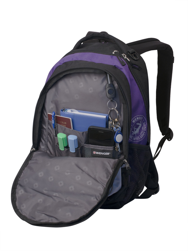 Школьный рюкзак WENGER