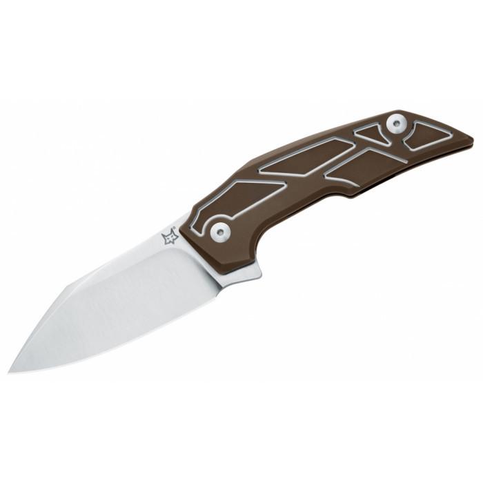 Нож FOX knives 531TI BR PHOENIX