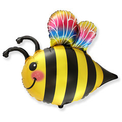 F Фигура, Пчелка, 31