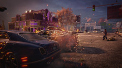 Saints Row: The Third - Remastered PS4 | PS5