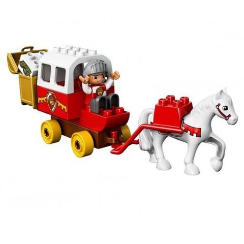 LEGO Duplo: Спасение сокровищ 10569 — Treasure Attack — Лего Дупло