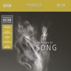 Inakustik LP, Great Men Of Song, 01675071