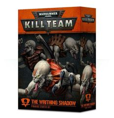 Kill Team: The Writhing Shadow
