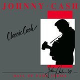 Johnny Cash / Classic Cash - Hall Of Fame Series (2LP)