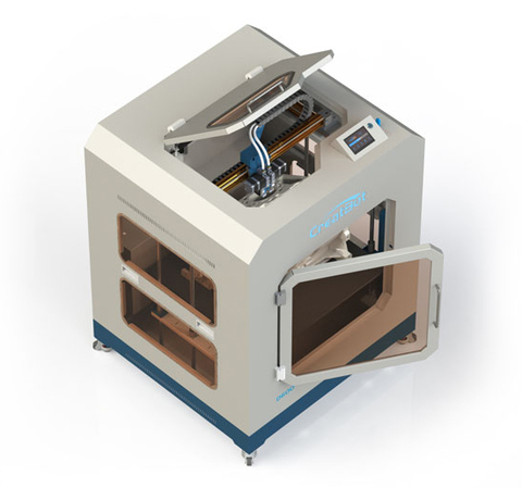 3D-принтер CreatBot D600 Pro