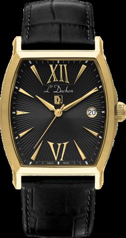 Купить Наручные часы L'Duchen D 331.21.11 по доступной цене