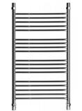 Богема-3 120х50 Водяной полотенцесушитель D43-125
