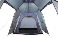 Купить кемпинговую палатку  High Peak Como 6  от производителя со скидками.