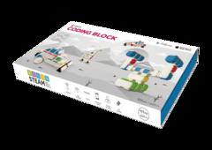 Конструктор CUBROID Coding Block