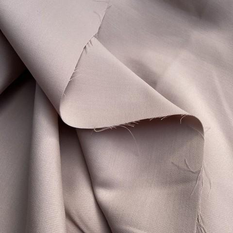 шерсть с шелком пудрового цвета