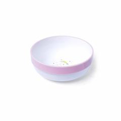 Тарелка 12см глубокая (пластик)