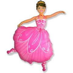 F Балерина, 36