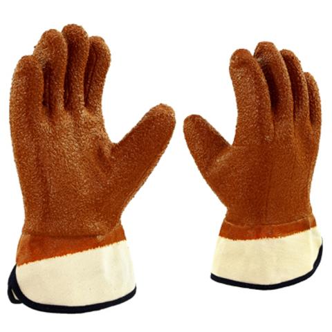 Перчатки морозостойкие МБС НОРД СТАР (NORDSTAR) жесткая манжета