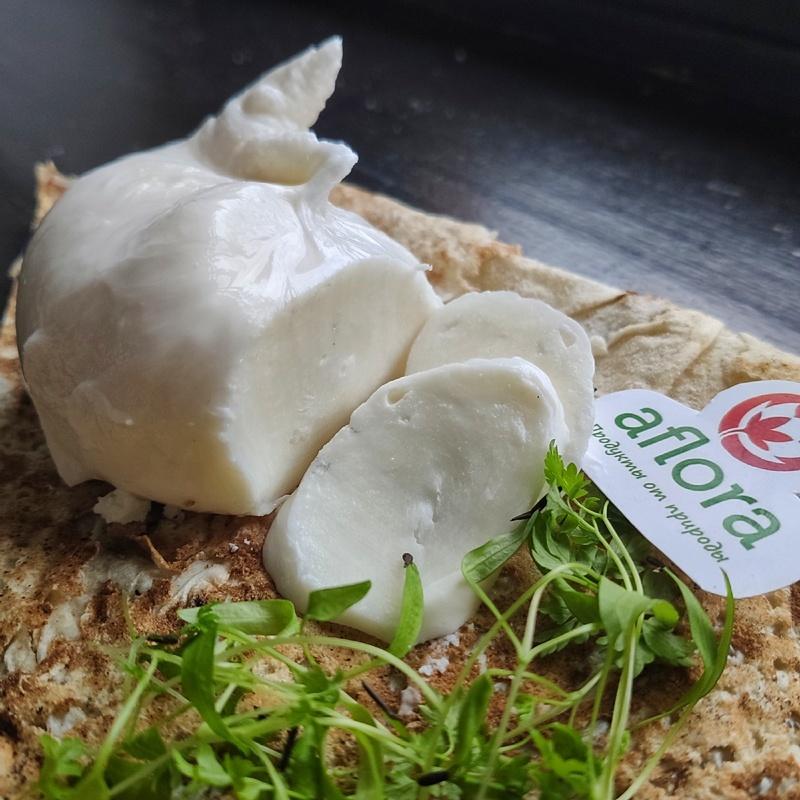 Фотография Сыр мягкий «Моцарелла» (Артизан) / 125 гр купить в магазине Афлора
