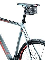 Велосумка Deuter Bike Bag Race I black (2021)