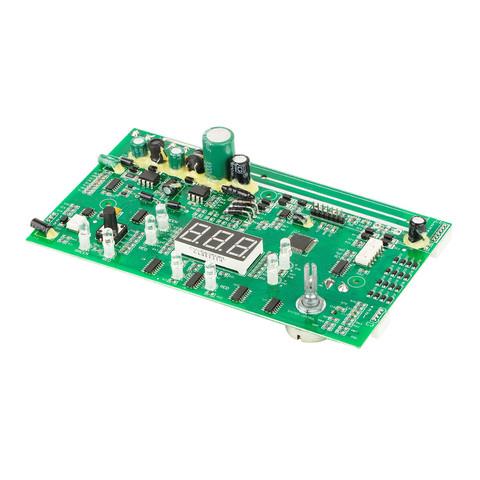 Плата контроля хлоратора Aquaviva SSC50 PCB 89380216 / 11903