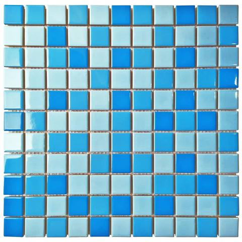 Мозаика керамическая Aquaviva YF-TC05 / 23339