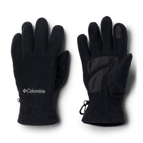 COLUMBIA / Перчатки флисовые