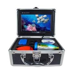 Подводная видеокамера с возможностью видеозаписи