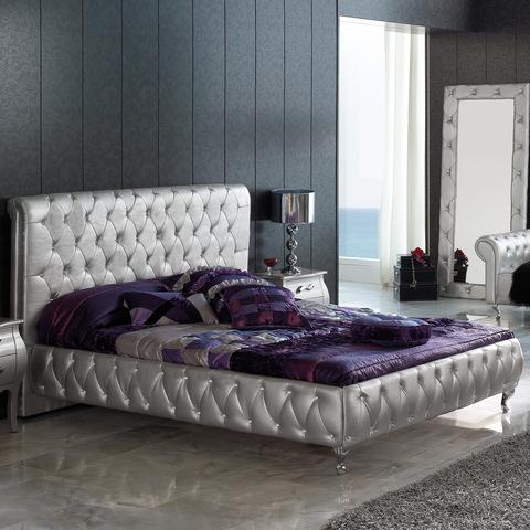 Кровать Dupen (Дюпен) 623 LORENA