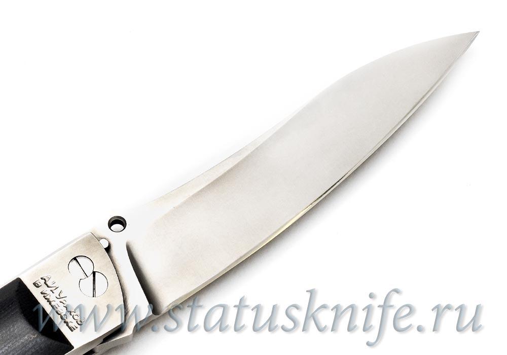 Нож Уракова А.И. Панчо Вилья - фотография