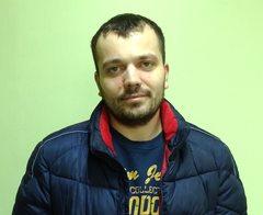 Крысанов Сергей Сергеевич