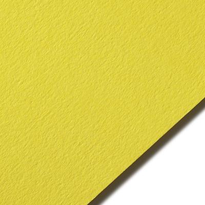 Кардсток ярко-желтый, 270 гр