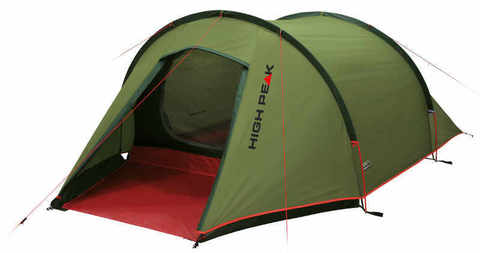 Туристическая палатка High Peak Kite 2