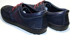 Повседневные туфли мужские Luciano Bellini 32011-00