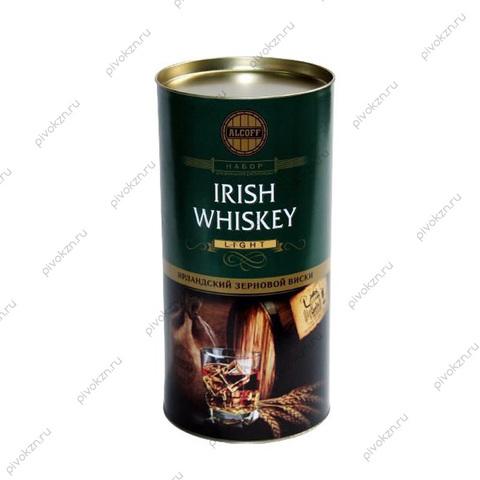 """Набор ингредиентов """"IRISH WHISKY"""" (Ирландский виски)"""