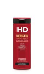 Шампунь HD Color Sheen для окрашенных волос 400 мл