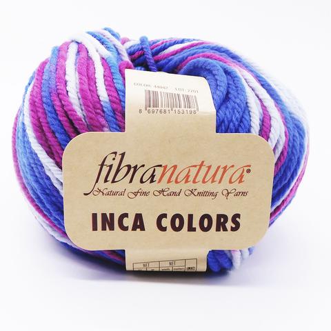 INCA COLORS  (цена за упаковку)