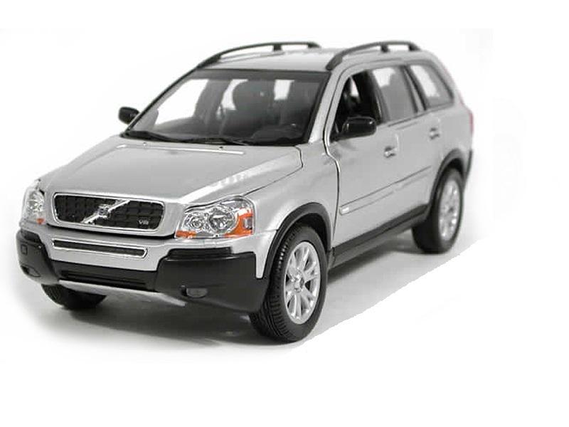 Коллекционная модель Volvo XC90 2005