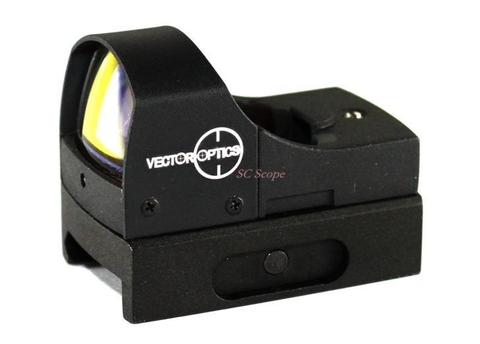 VECTOR OPTICS SPHINX 1X22 ВИВЕР