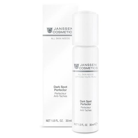 Сыворотка для выравнивания цвета кожи Dark Spot Perfector , Janssen Cosmetics,30 мл