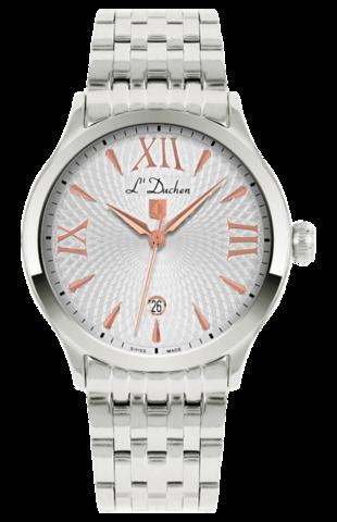 Купить Наручные часы L'Duchen D 131.10.13 по доступной цене