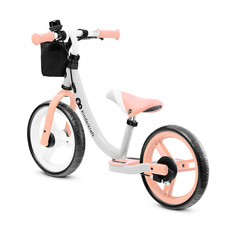 Беговел Kinderkraft Space 2021 Peach Coral