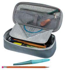 Пенал Deuter Pencil Case Dustblue ethno-shale - 2